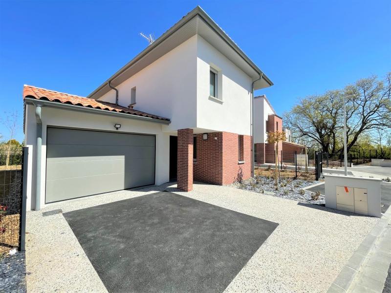 Vente maison / villa Auzeville tolosane 559900€ - Photo 1