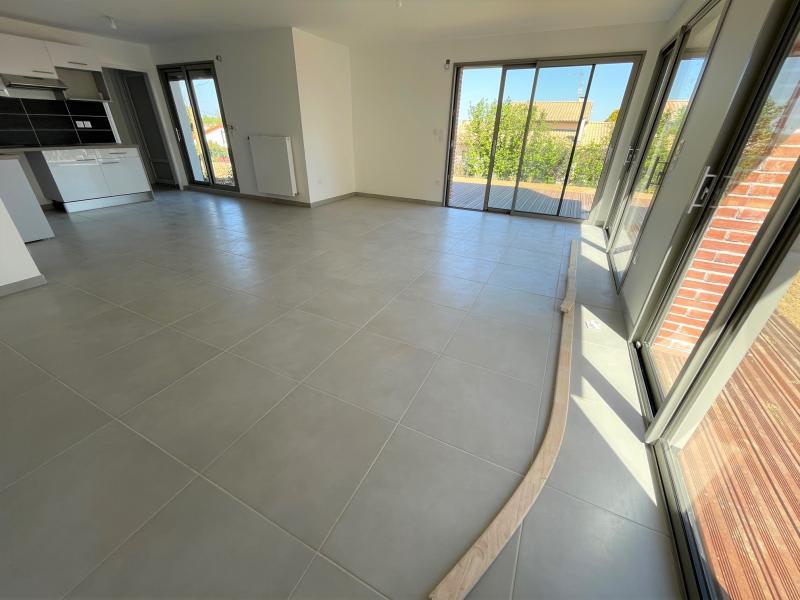 Vente maison / villa Auzeville tolosane 559900€ - Photo 2