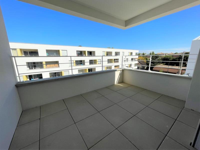 Vente appartement Toulouse 317000€ - Photo 1