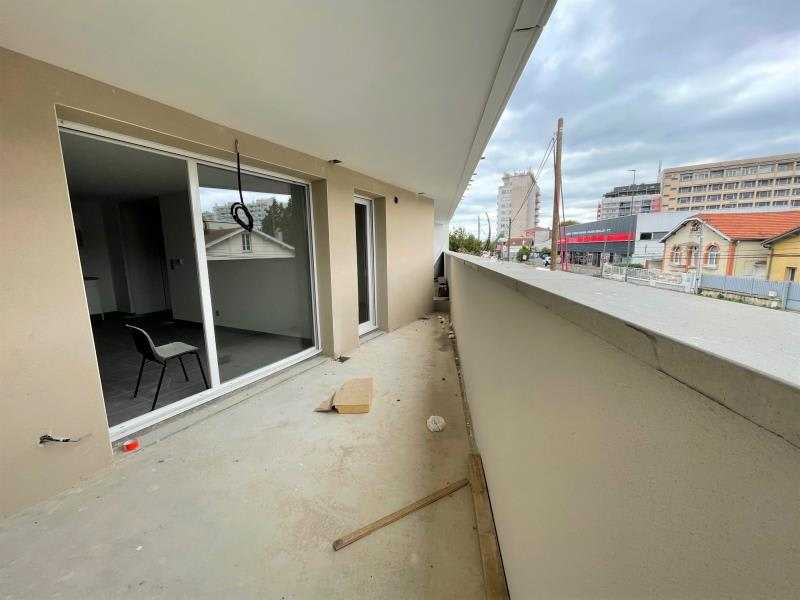 Vente appartement Toulouse 266000€ - Photo 1