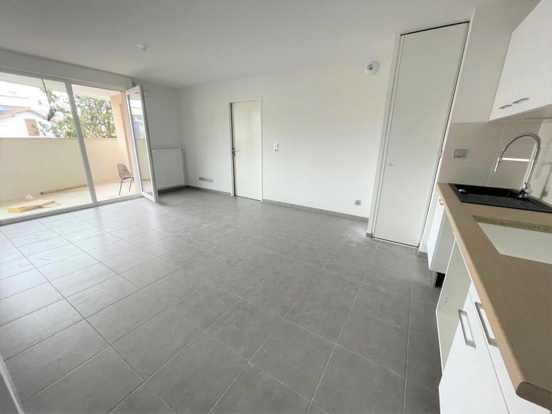 Vente appartement Toulouse 266000€ - Photo 2
