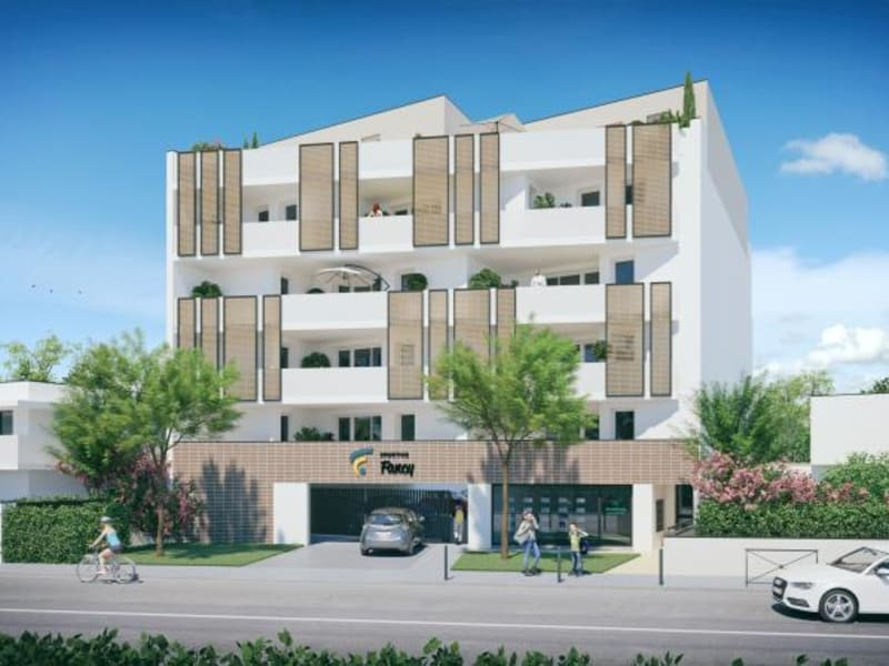 Vente appartement Toulouse 266000€ - Photo 6