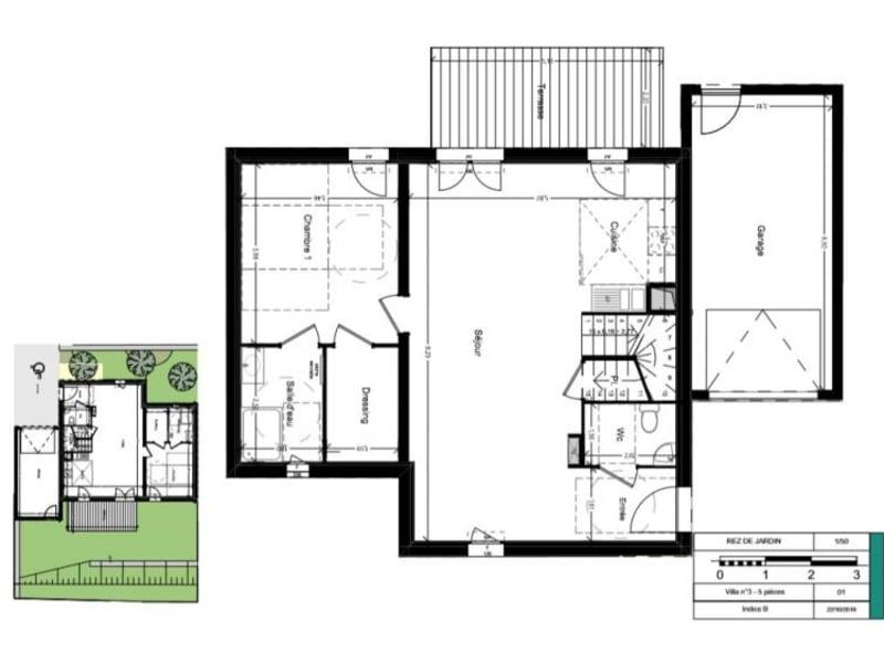 Vente maison / villa Castelmaurou 364000€ - Photo 4