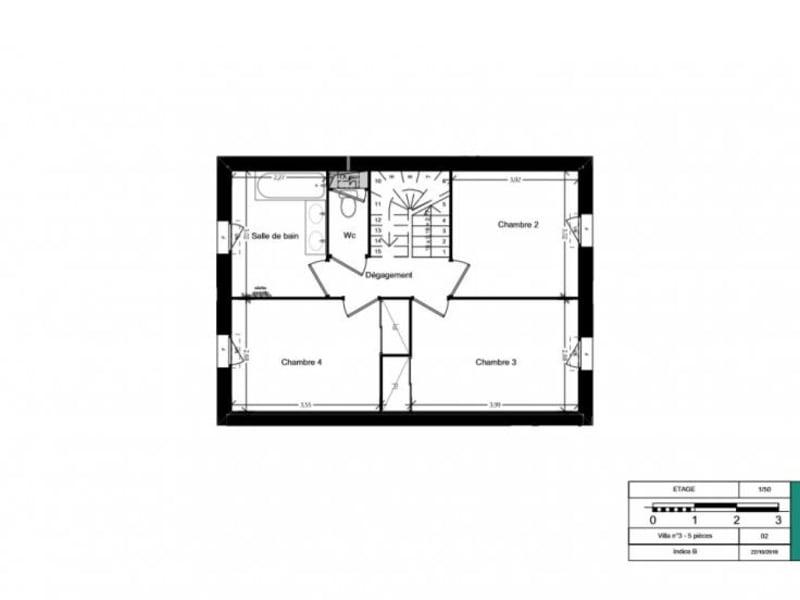Vente maison / villa Castelmaurou 364000€ - Photo 5