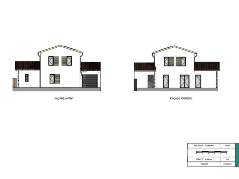 Vente maison / villa Castelmaurou 364000€ - Photo 6