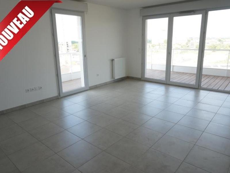 Vente appartement Toulouse 282000€ - Photo 1