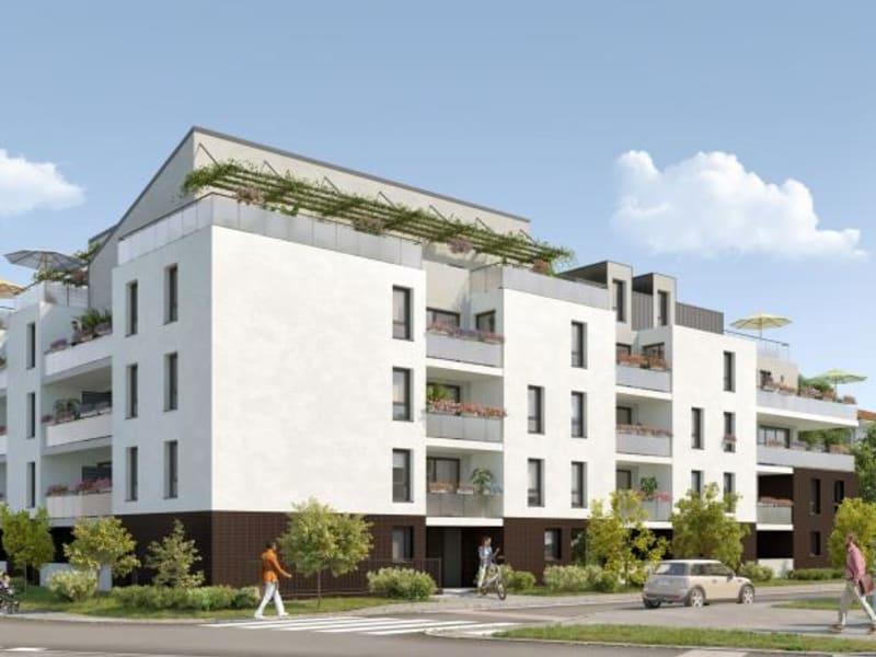 Vente appartement Toulouse 282000€ - Photo 4
