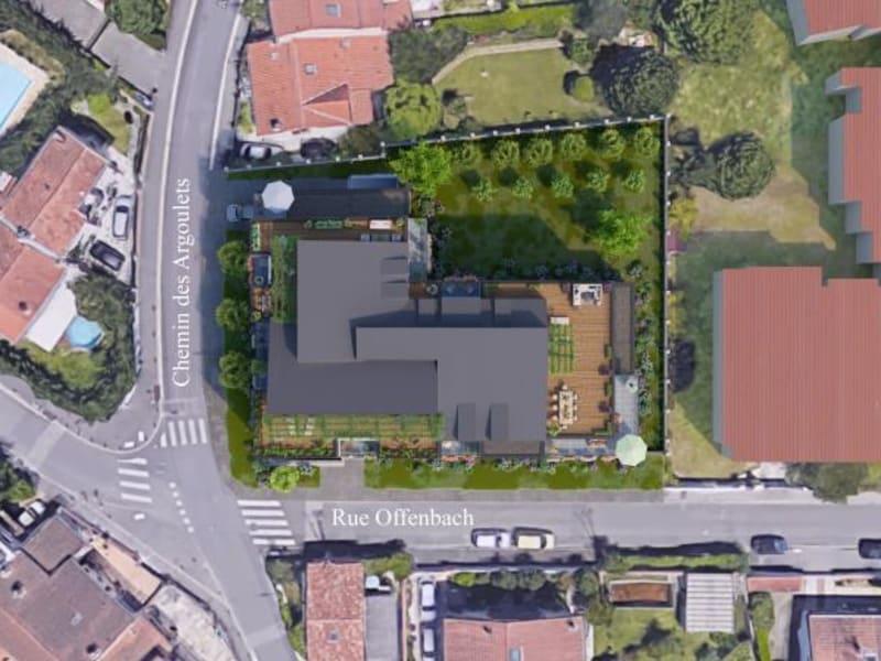 Vente appartement Toulouse 282000€ - Photo 5