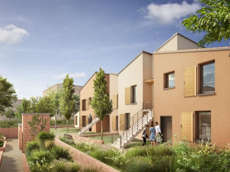 Vente appartement Toulouse 345000€ - Photo 1