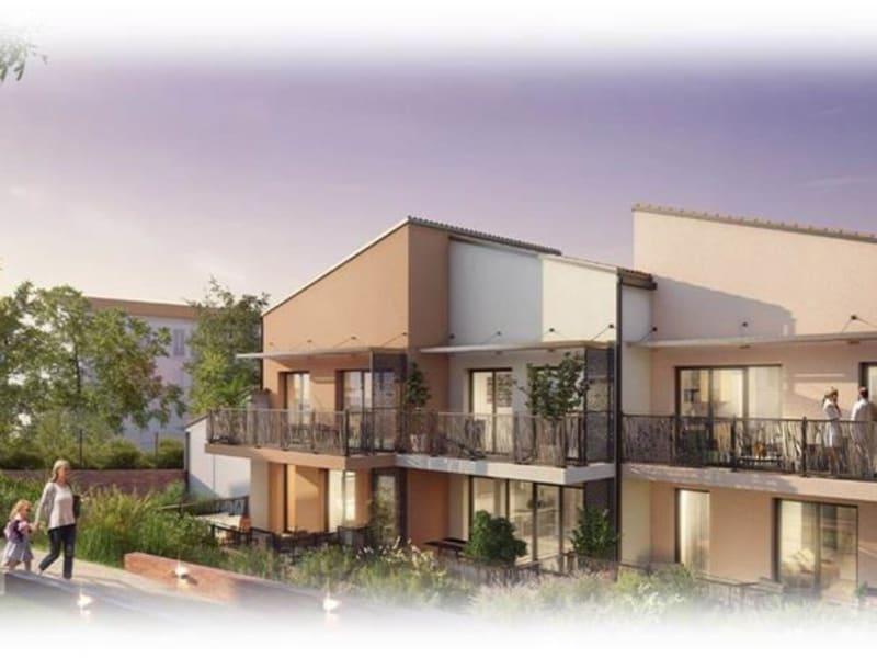 Vente appartement Toulouse 345000€ - Photo 2