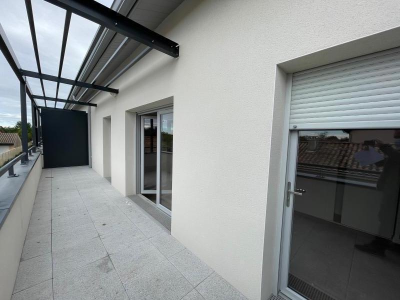 Vente appartement Cugnaux 253900€ - Photo 1