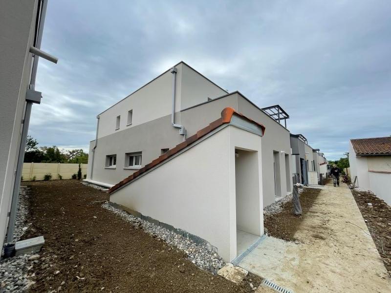 Vente appartement Cugnaux 253900€ - Photo 2