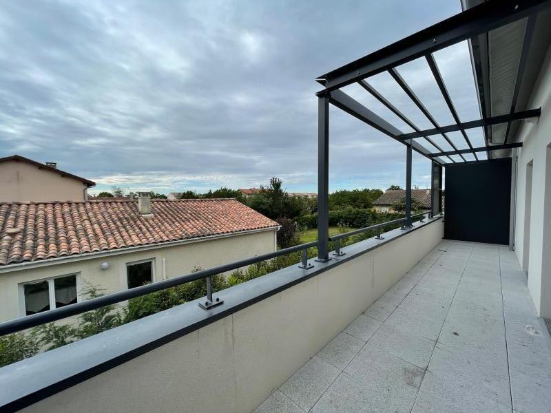 Vente appartement Cugnaux 253900€ - Photo 3