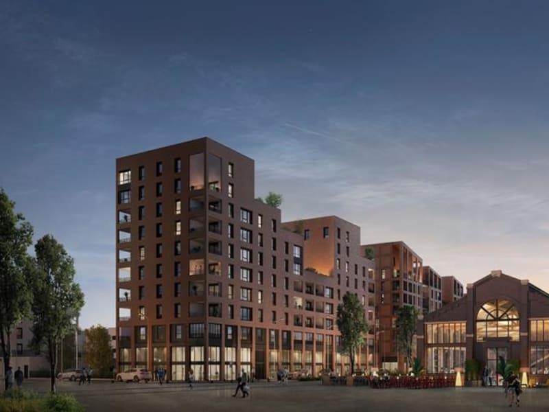 Vente appartement Toulouse 272000€ - Photo 6