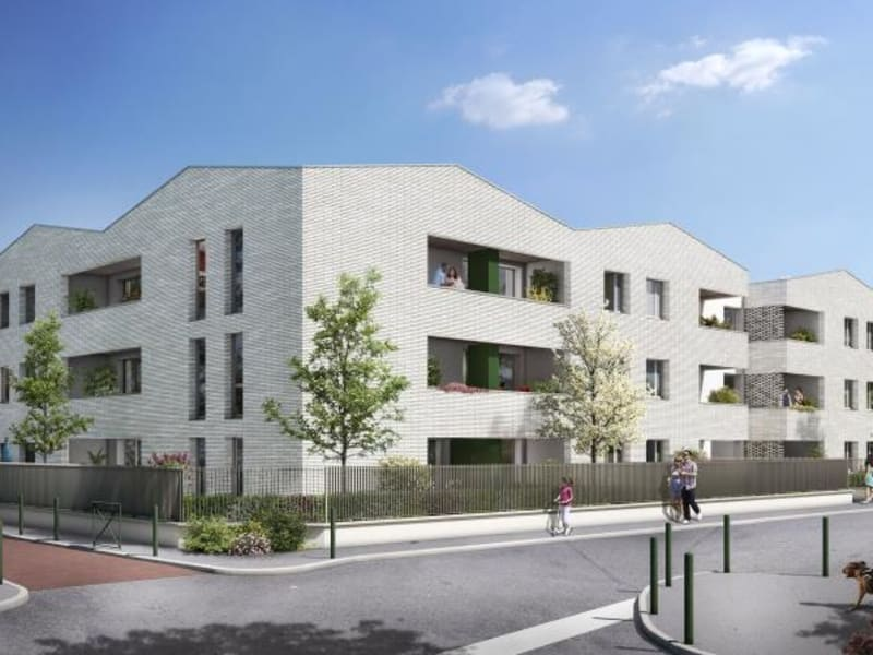 Vente appartement Toulouse 211500€ - Photo 7
