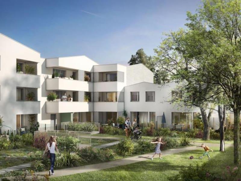 Vente appartement Toulouse 211500€ - Photo 8