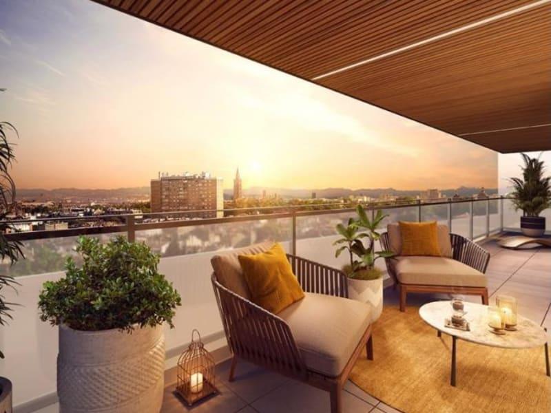 Vente appartement Toulouse 228500€ - Photo 1