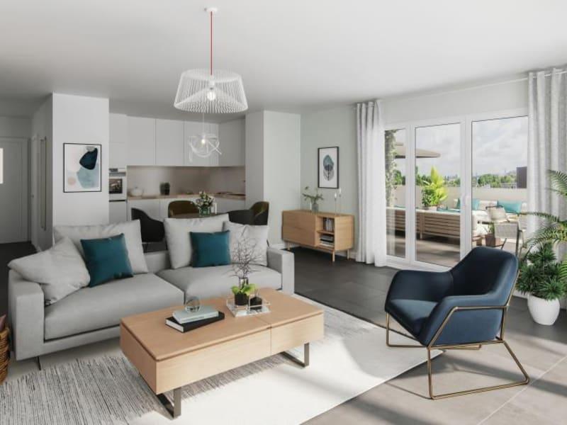 Vente appartement Toulouse 315000€ - Photo 3