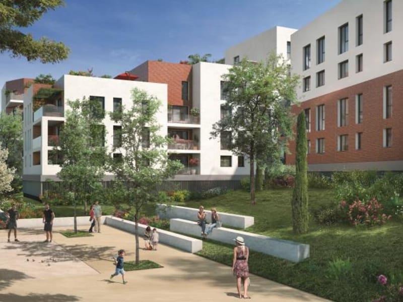 Vente appartement Toulouse 315000€ - Photo 6