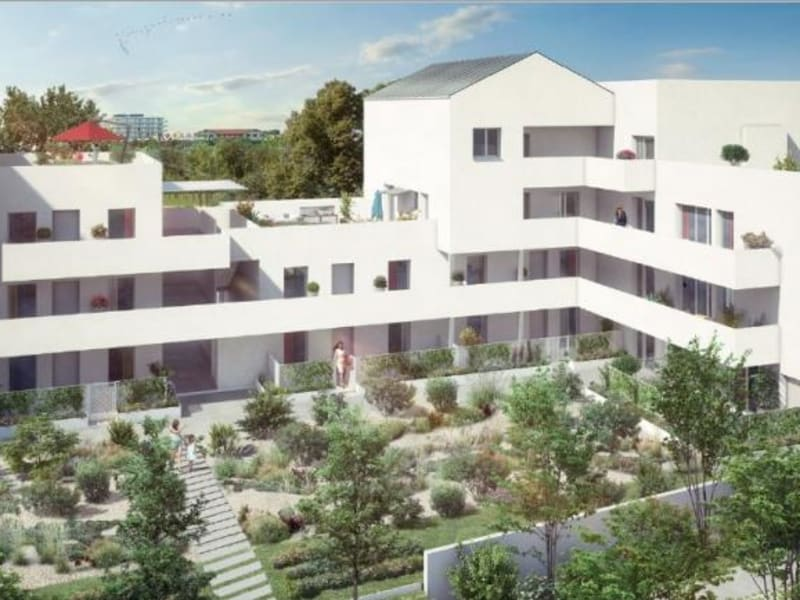 Vente appartement Blagnac 344900€ - Photo 7