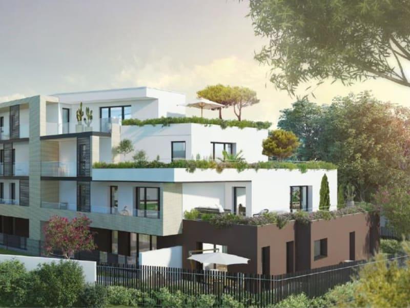 Vente appartement Toulouse 273000€ - Photo 5