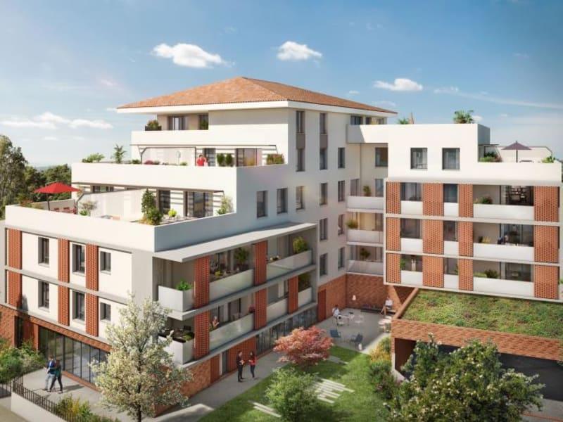 Vente appartement Saint orens de gameville 255000€ - Photo 3