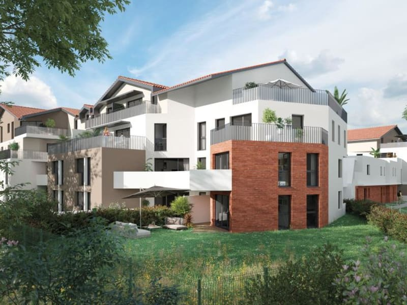 Vente appartement Saint orens de gameville 255900€ - Photo 6