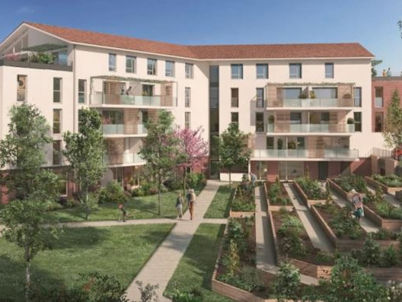 Vente appartement Montrabe 499900€ - Photo 2