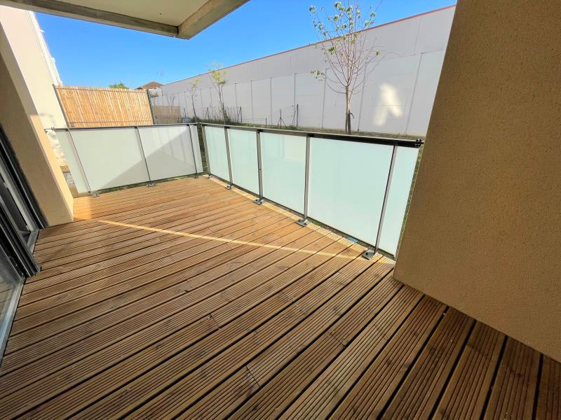 Vente appartement Toulouse 235000€ - Photo 1