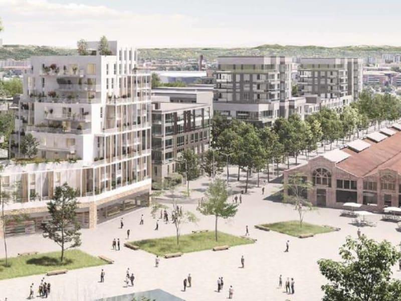 Vente appartement Toulouse 371000€ - Photo 6
