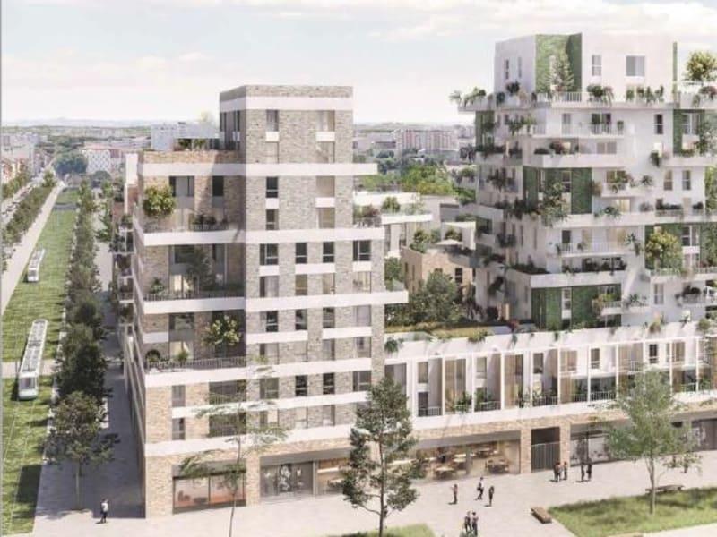 Vente appartement Toulouse 371000€ - Photo 7