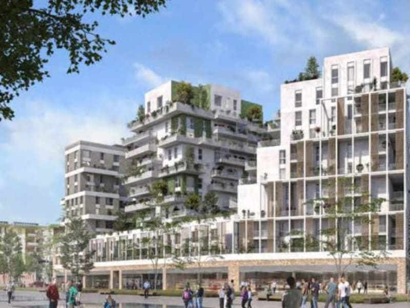 Vente appartement Toulouse 371000€ - Photo 8