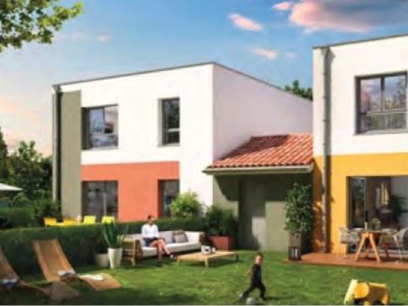 Vente maison / villa Tournefeuille 288000€ - Photo 9