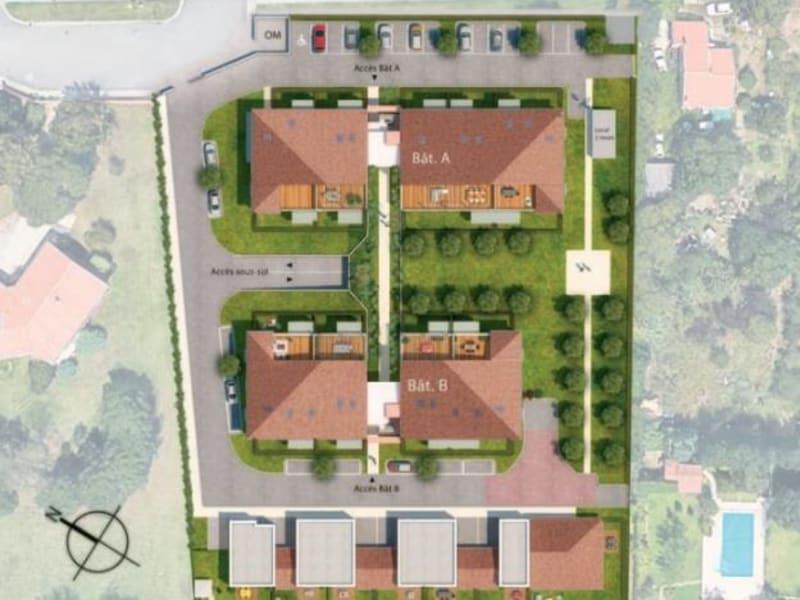 Vente maison / villa Tournefeuille 288000€ - Photo 10