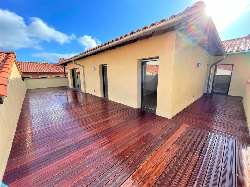 Vente appartement Castanet tolosan 460000€ - Photo 1