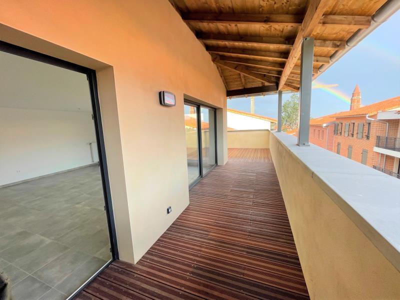 Vente appartement Castanet tolosan 460000€ - Photo 2