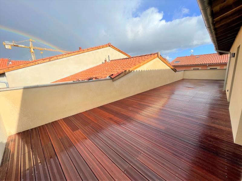 Vente appartement Castanet tolosan 460000€ - Photo 3