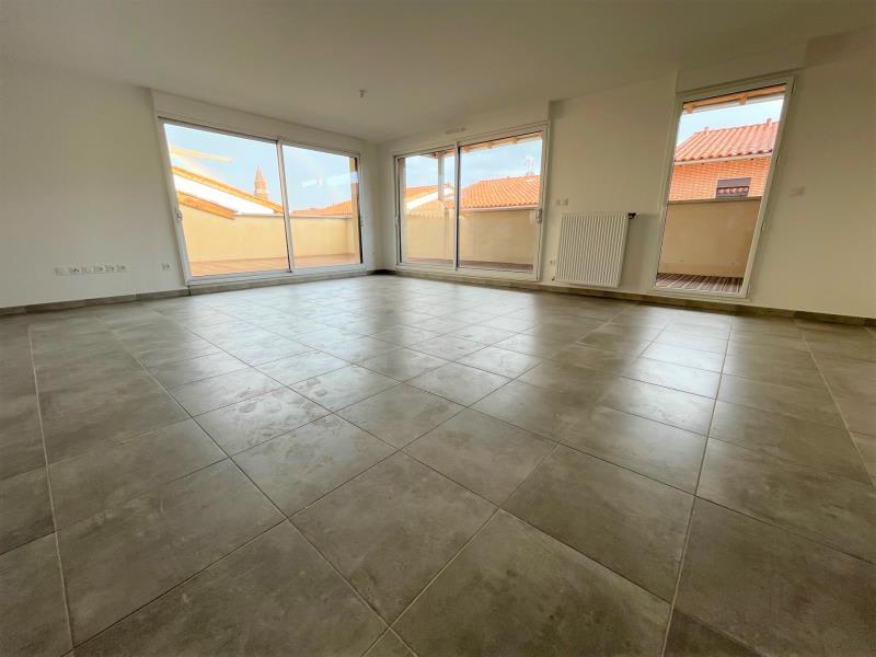 Vente appartement Castanet tolosan 460000€ - Photo 4