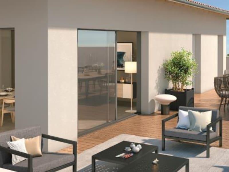 Vente appartement Castanet tolosan 460000€ - Photo 8