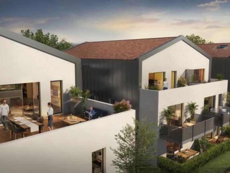 Vente appartement Toulouse 311000€ - Photo 6