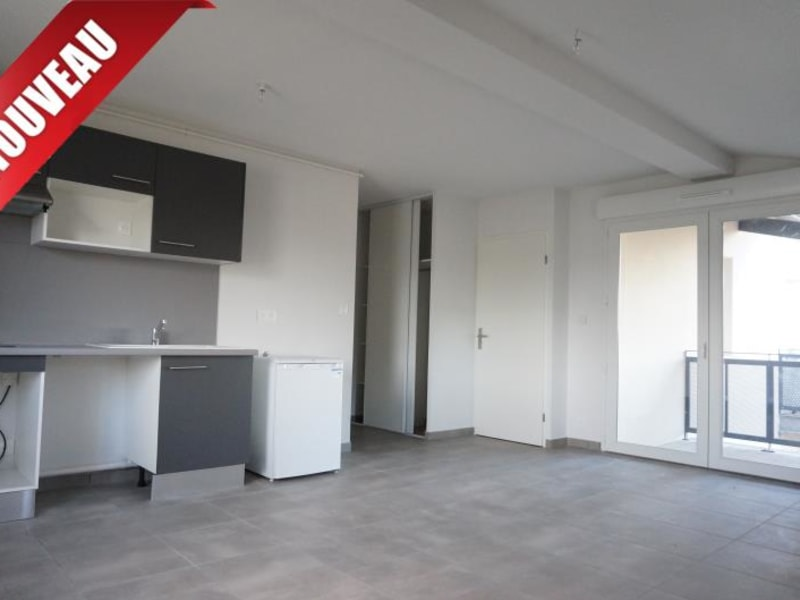 Vente appartement Rouffiac 182000€ - Photo 1