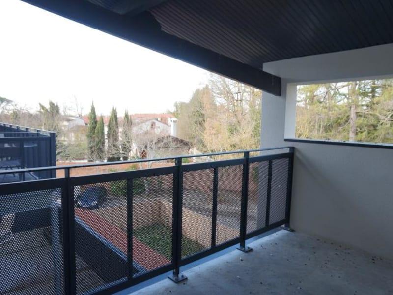 Vente appartement Rouffiac 182000€ - Photo 2