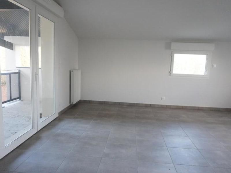 Vente appartement Rouffiac 182000€ - Photo 3