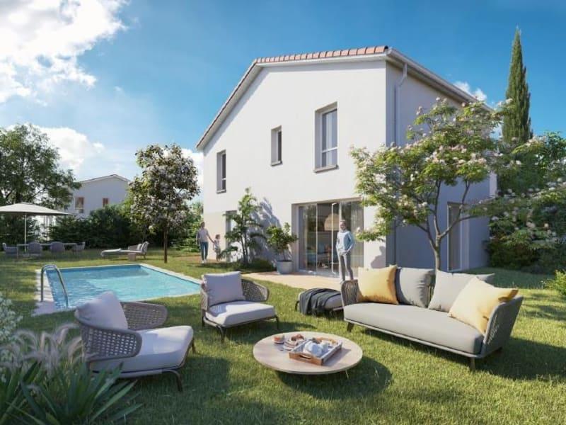 Vente maison / villa Colomiers 324900€ - Photo 1