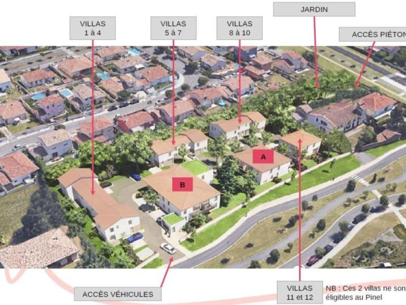 Vente maison / villa Colomiers 324900€ - Photo 4