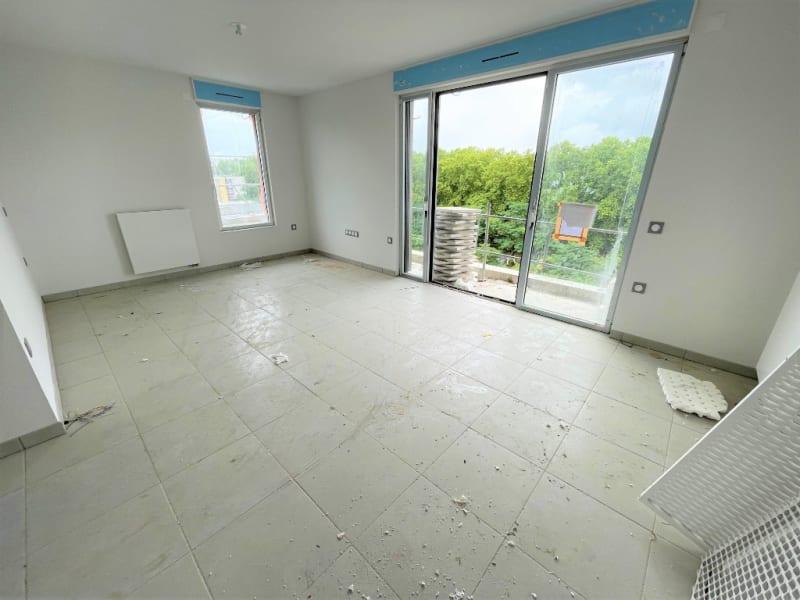 Vente appartement Toulouse 214500€ - Photo 1