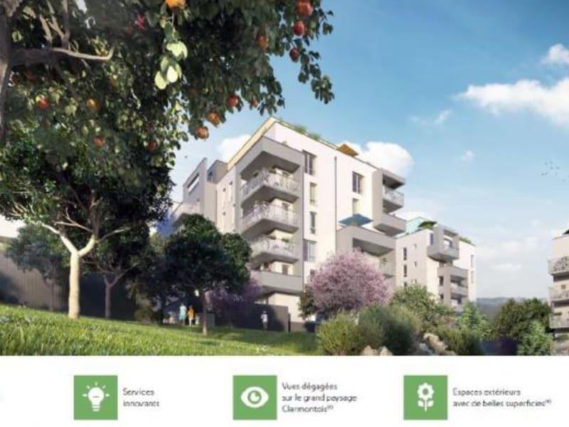 Vente appartement Clermont ferrand 347200€ - Photo 1