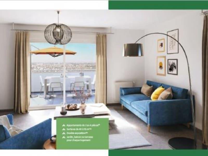 Vente appartement Clermont ferrand 347200€ - Photo 3