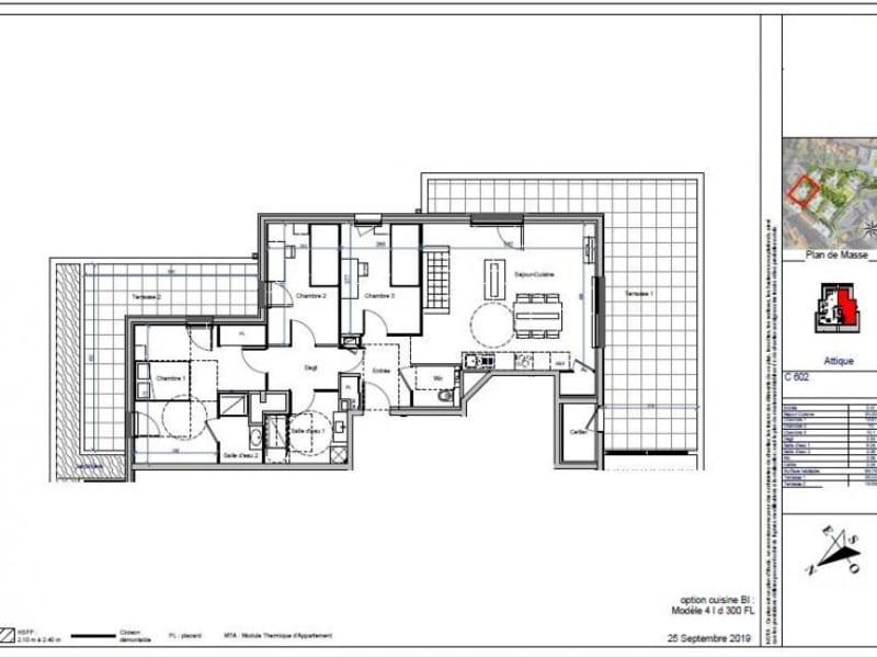 Vente appartement Clermont ferrand 347200€ - Photo 5
