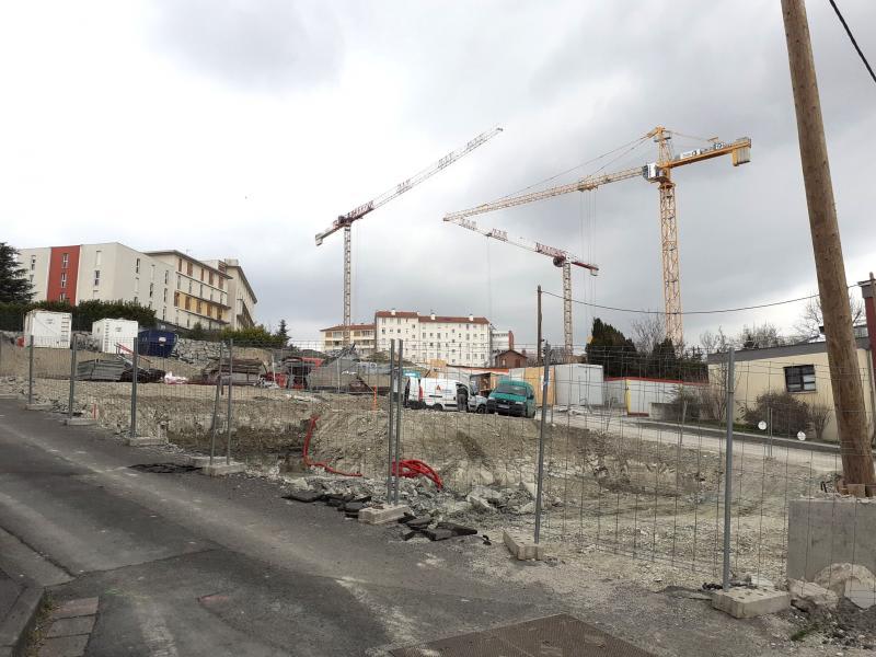 Vente appartement Clermont ferrand 347200€ - Photo 6